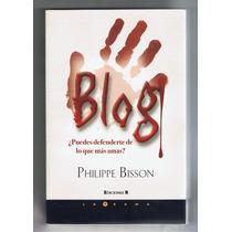 Blog / Philippe Bisson