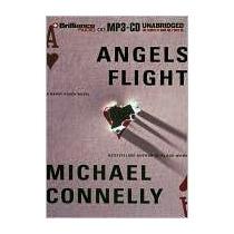 Libro Michael Connelly Angels Flight Thriller En Ingles Mp0