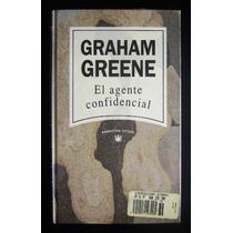 Graham Greene. El Agente Confidencial
