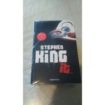 Libro Eso ( It ) / Stephen King