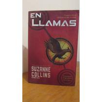En Llamas Suzanne Collins