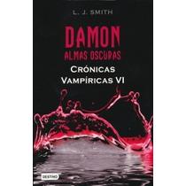 Conflicto Cronicas Vampiricas Vol. 2 L.j. Smith