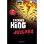 Joyland ( En Español)... Stephen King Debolsillo