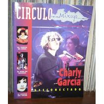 Charly Garcia Revista Circulo Mixup