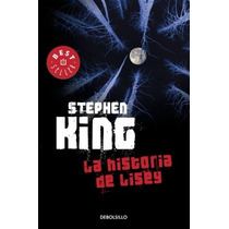 La Historia De Lisey... Stephen King Hm4