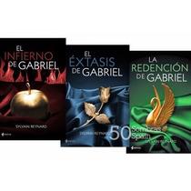 El Infierno De Gabriel Sylvain Reynard Trilogia Pdf