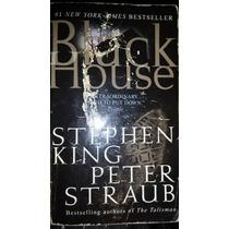 Casa Negra, Black House, Stepen King, Peter Straub Usado Vbf
