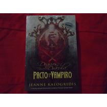 Los Diarios De La Familia Drácula Trilogía Vampírica