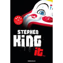 Stephen King It [ Eso ] Libro De Papel