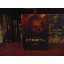 Necronomicón Z - Alberto López Aroca