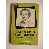 Narraciones Extraordinarias - Edgar Allan Poe - Maa
