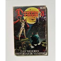 Dracula, Las Mejores Historias De Vampiros, Libro Mexicano