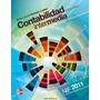 Libro Contabilidad Intermedia Tercera Edición Romero Lopez