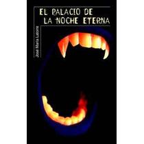 El Palacio De La Noche Eterna-ebook-libro-dogital