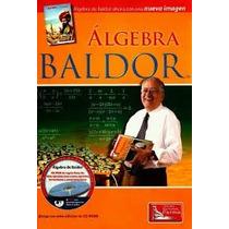 Algebra.de.baldor Pdf