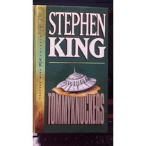 Tommyknockers, Stephen King, Usado Original, Importado