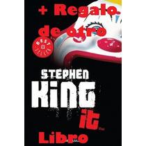 It (eso) - Stephen King Libro Digital + Regalo Ebook