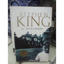 Stephen King, El Resplandor