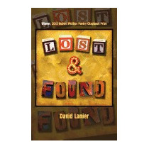 Lost & Found (new), David Lanier