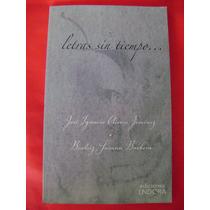 Letras Sin Tiempo - Ignacio Aceves / Beatriz Barbera