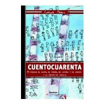 Cuentocuarenta: 39 Poemas De Amor, De Poesa,, Carlos Odell