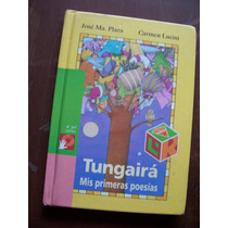 Tungaira-misprimeras Poesías-ilus-p.dura-j.plaza-everest-op4