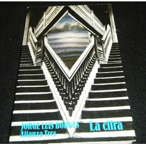 Libro Jorge Luis Borges - La Cifra Poesia Bfn Bioy Casares