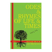Odes & Rhymes Of Life & Times Book 2: The, A J Brewster