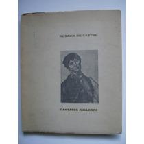 Cantares Gallegos - Rosalia De Castro 1964 - Maa