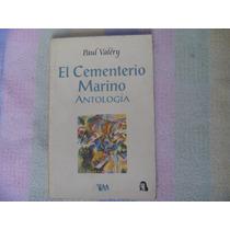 Paul Valéry, El Cementerio Marino, Grupo Editorial Tomo.