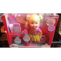 Little Momy Las Cosas Favoritas De Mamá Intractiva Mattel