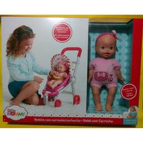 Carreola Little Mommy N U E V A!! Sin Abrir!!!! Con Carreola
