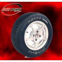 Llantas 13 205 60 R13 Pirelli P-5000 Precio De Remate!