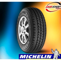 Llantas 205 75 R14 Michelin Agilis Carga Precio Oferta!