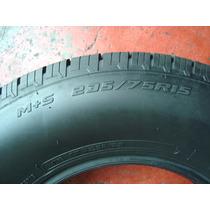 Llanta 235 75 15 Cooper Tires Classic Nueva N14