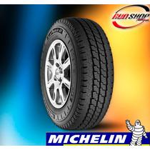 Llantas 195 70 R15 Michelin Agilis Carga Precio Oferta!