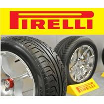 Llantas Pirelli Phantom 195/55r15 Precio De Remate!!