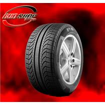 Llantas 15 205 65 R15 Pirelli P4 Fourseason Precio De Remate