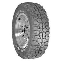 Llantas 33x12.5 R15 1 Pieza C/u Navidad Jeep 4x4 (6 Capas)