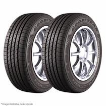 Remate Llantas Goodyear Rin 15 195/65 Direction Sport