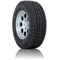 Llanta P215/75 R15 100s Open Country A/t Toyo Tires