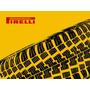 * Llanta Pirelli 205 50 R16 / Ibiza / City (^_^) *