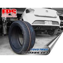 Llantas Llanta Toyo Proxes Cf2 215/45 R16 90v