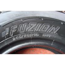 Llanta 245 75 16 Bridgestone Nueva Fuzion N18