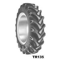 Llanta 12.4-24 Tr135 Marca Bkt Agricola Radial Trasera R-1
