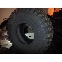 Llanta 40x13.50 17 Creepy Crawler 4x4 Maxxis Jeep, Toyota