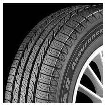 Llanta 215/55r17 Goodyear Assurance Fuel Max Rango 94v