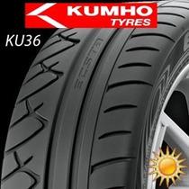 * Llanta Nueva 225 45 R17 Kumho Ecsta Xs * (^_^)