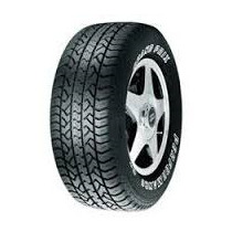 Llanta P245/60r15 Cordovan Grand Prix Performance G/t.