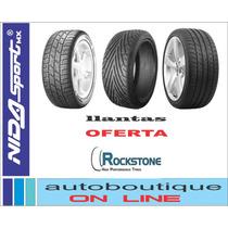 Llanta Rin 17, Rockstone 205/40 R17 84 W Xl F105